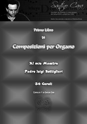 Book No.1 of compositions for organ - 34 Chorales and mp3